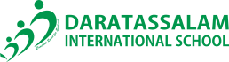 DARATASSALAM INTERNATIONAL SCHOOL Logo